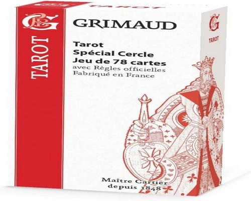 a Grimaud Origine game