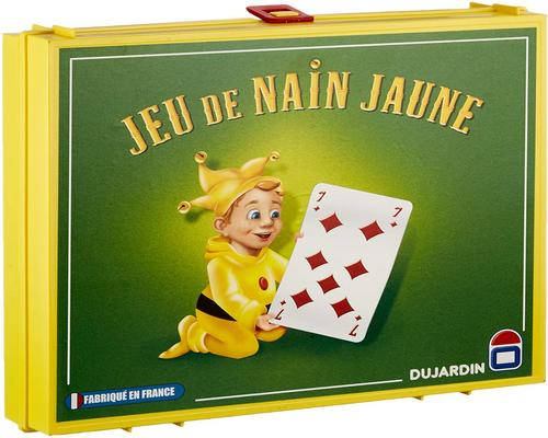 a Dujardin game