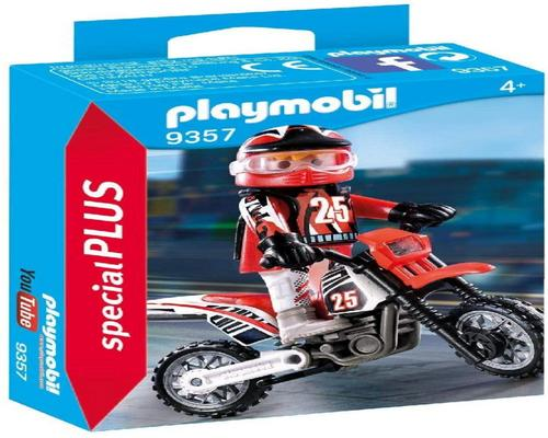 a Playmobil Vehicle