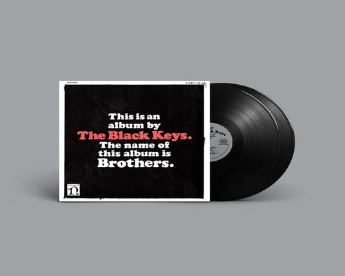 a Cd Brothers (Deluxe Remastered Anniversary Edition)