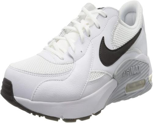 A Pair Of Nike Air Max Excee