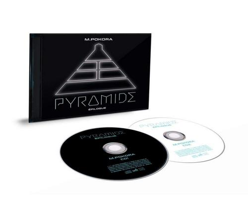 a Cd Pyramid, Epilogue