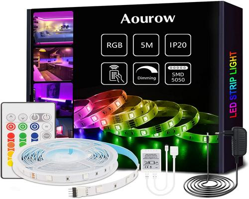 Aourow Led -nauha