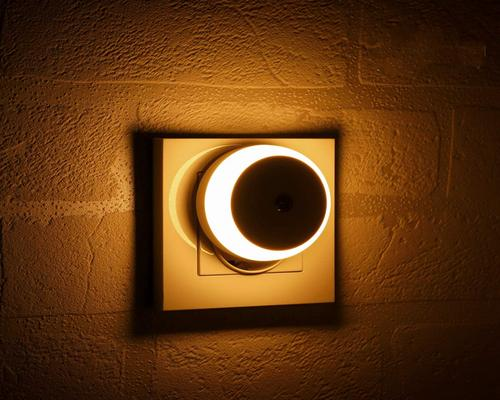 a Led night light