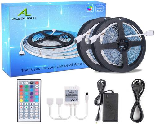 a 10M Led Strip Tape