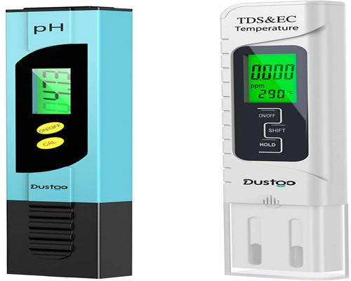 A Product Dustgo Electronic Ph Tester