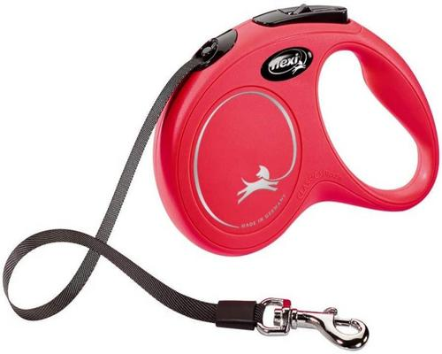 a New Flexi Leash