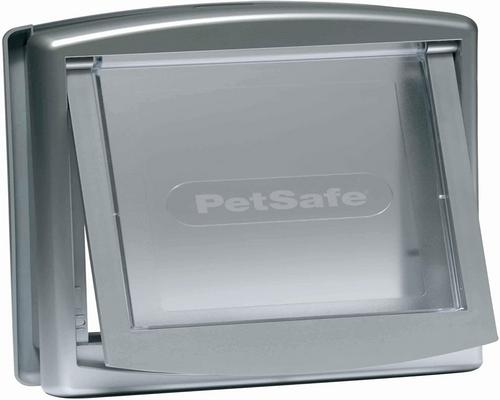 a Petsafe Door