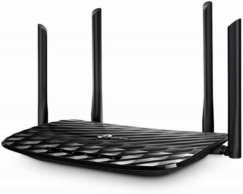 ein Ac1200 Mbit / s Tp-Link Wifi Router