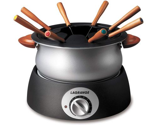 A Lagrange fondue machine