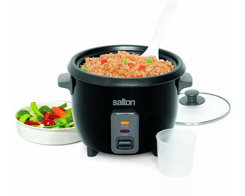A Automatic Rice Cooker