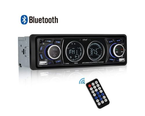 Un Autoradio Bluetooth Lecteur MP3