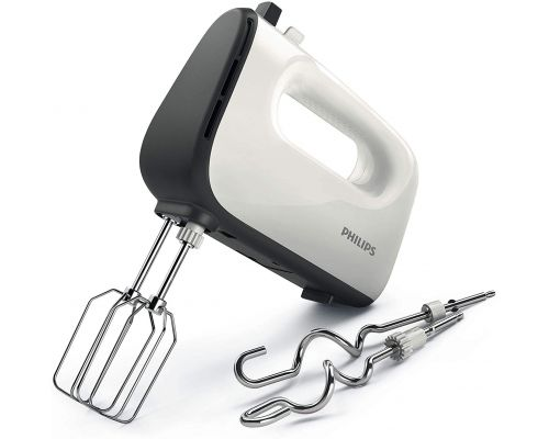 A manual mixer