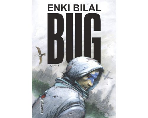 Une BD Bug : Tome 1