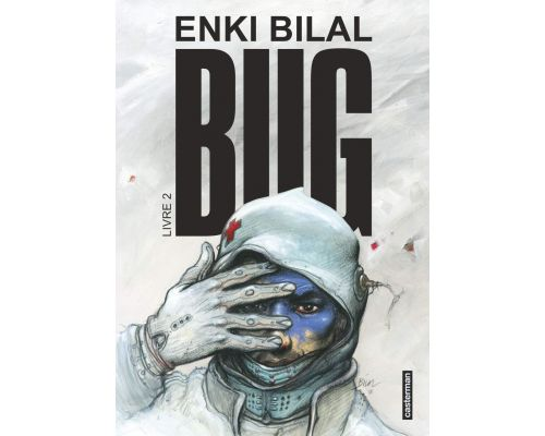 Une BD Bug Tome 2