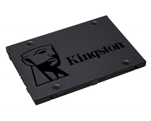 Une carte SSD Interne A400 Kingston                                                                                                          ++