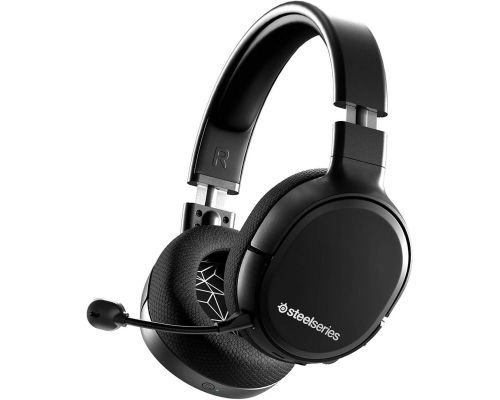 SteelSeries Arctis 1无线游戏耳机