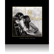 Un CD A Star Is Born Soundtrack