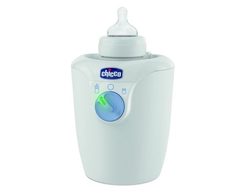 A Chicco Bottle Warmer