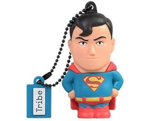 Ein 16 GB Superman USB-Stick