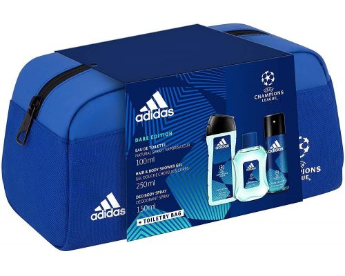 An Adidas Dare Edition Box