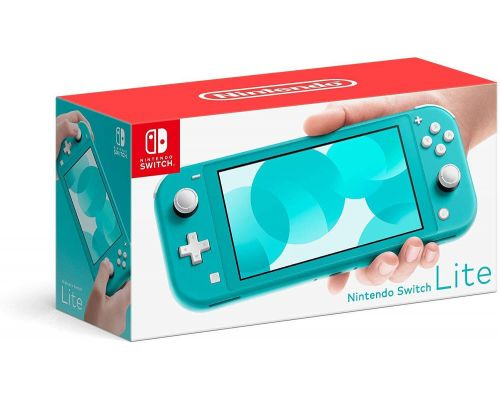 Nintendo Switch Lite控制台