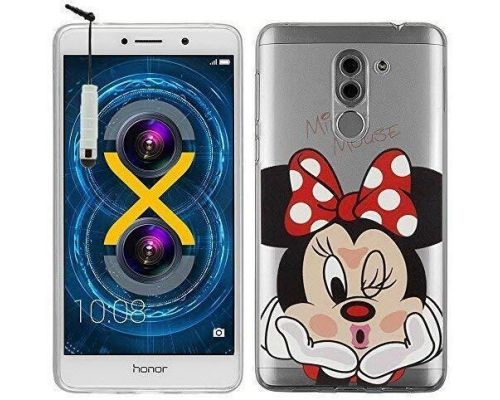 <notranslate>Huawei Honor Disney Minnie Mouse Case</notranslate>