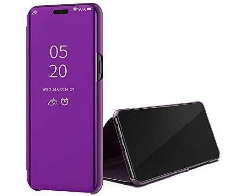 Une Coque OnePlus 7 Pro Glamour Violet