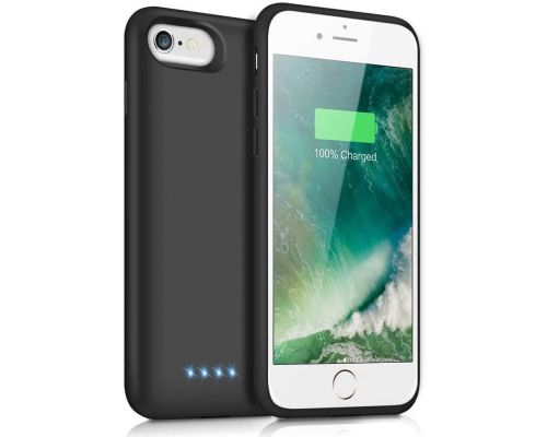 Un Cover Batteria per iPhone