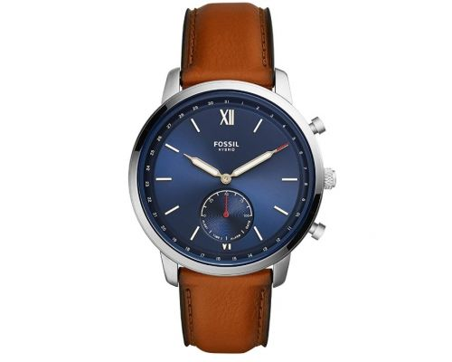 A Fossil Men's Hybrid Smartwatch