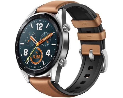A Huawei Watch Bluetooth SmartWatch