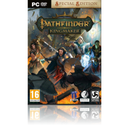 Un Jeu PC Pathfinder: Kingmaker