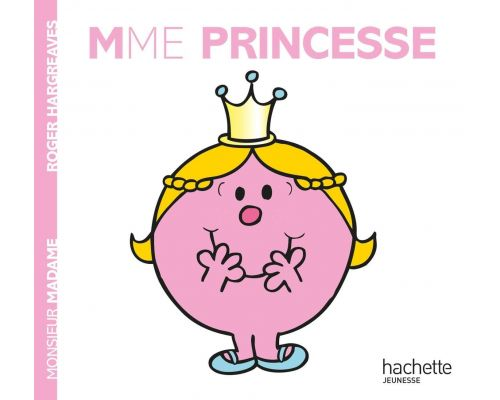 A Madame Princesse Book