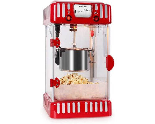Une Machine à Popcorn