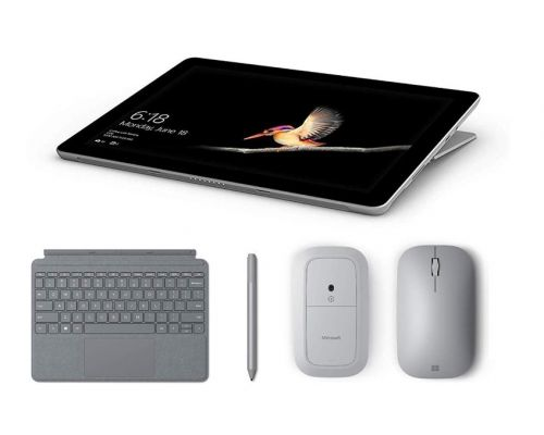 Un Pack Microsoft Surface Go