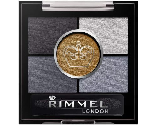 <notranslate>A Golden Eye Shadow Palette</notranslate>
