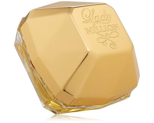Un Parfum Lady Million
