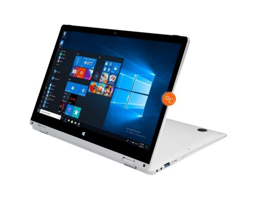 Un PC Portable Convertible Tactile Winnovo VokBook