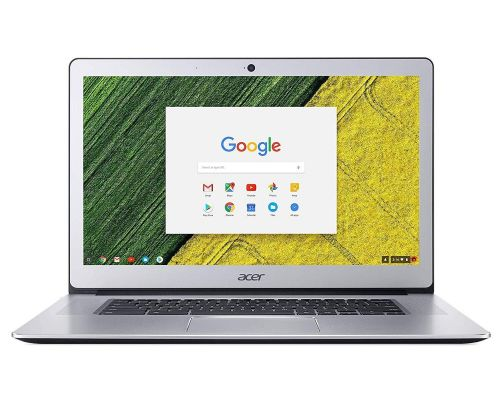 Un PC tactile Acer Chromebook
