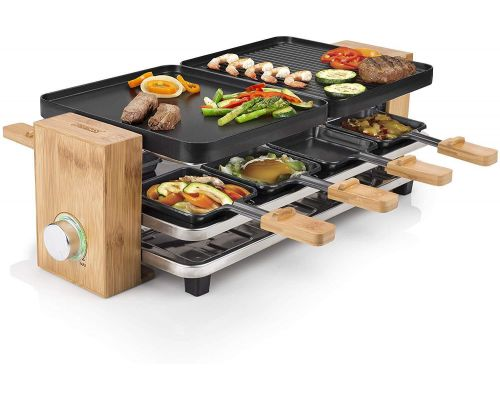A Raclette Machine