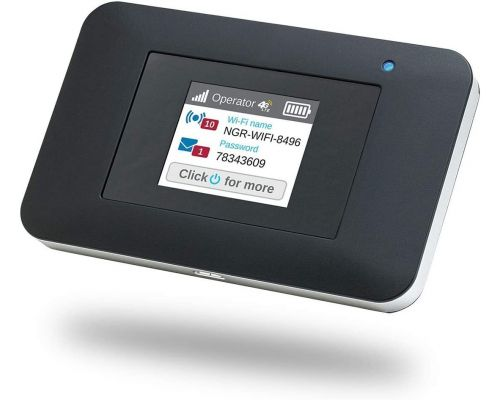 Un Routeur mobile NETGEAR