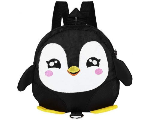 A Baby Penguin Backpack