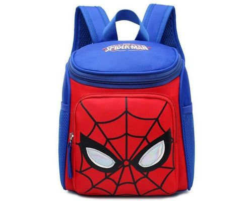 A Spiderman children's backpack