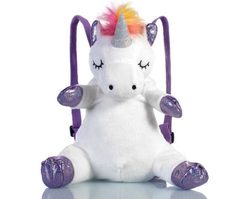 A Unicorn Backpack