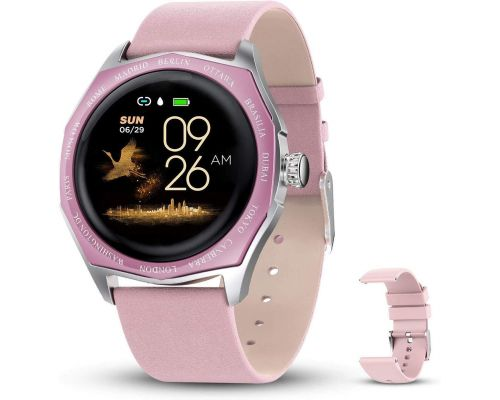 A Smart Watch for Women