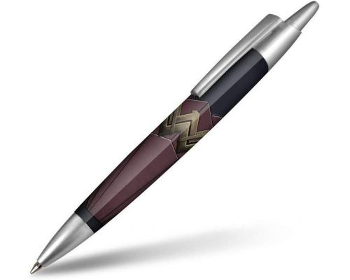 A Marvel Wonder Woman Ballpoint Pen