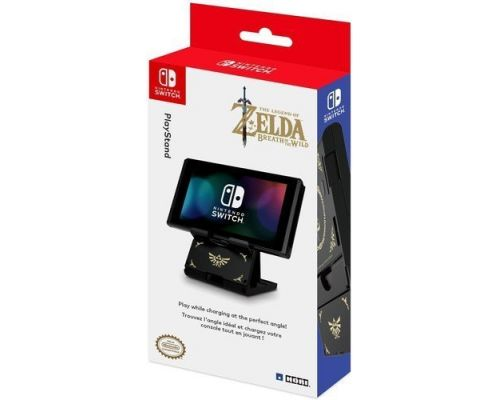 Un Support Playstand Zelda pour Nintendo Switch