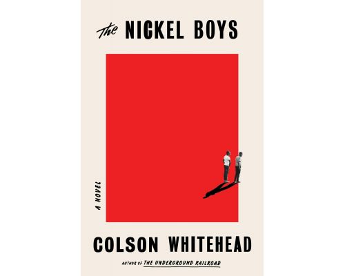 The Nickel Boys Book