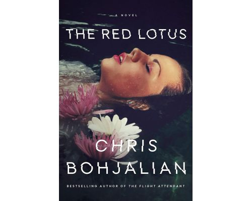 The Red Lotus Book