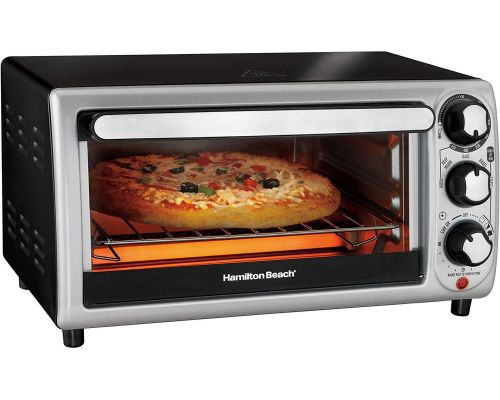 A The Smart Oven Pro Convection Toaster Oven